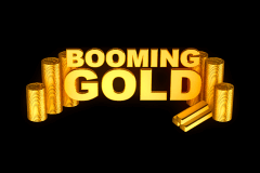 Booming Gold Slot