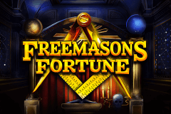 Freemasons Fortune Slot