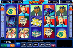 Action Money Slot
