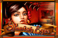 Spanish Eyes Slot