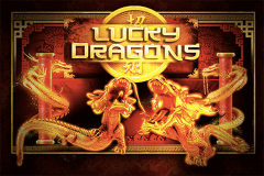 Lucky Dragons Slot