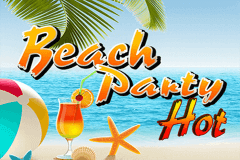 Beach Party Hot Slot